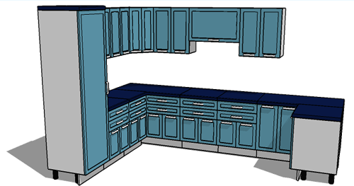 kitchen design plugin for sketchup oob cabinets plugin for sketchup 651
